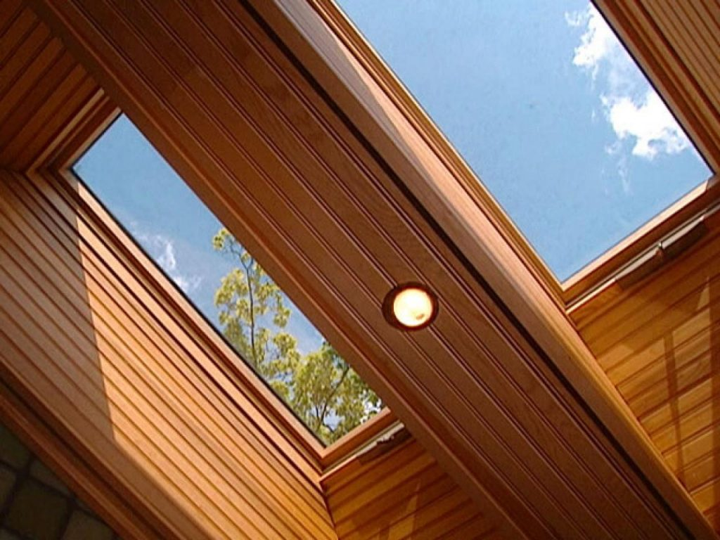 Everything you need to know when buying a Skylight – Hi-Tech Glass