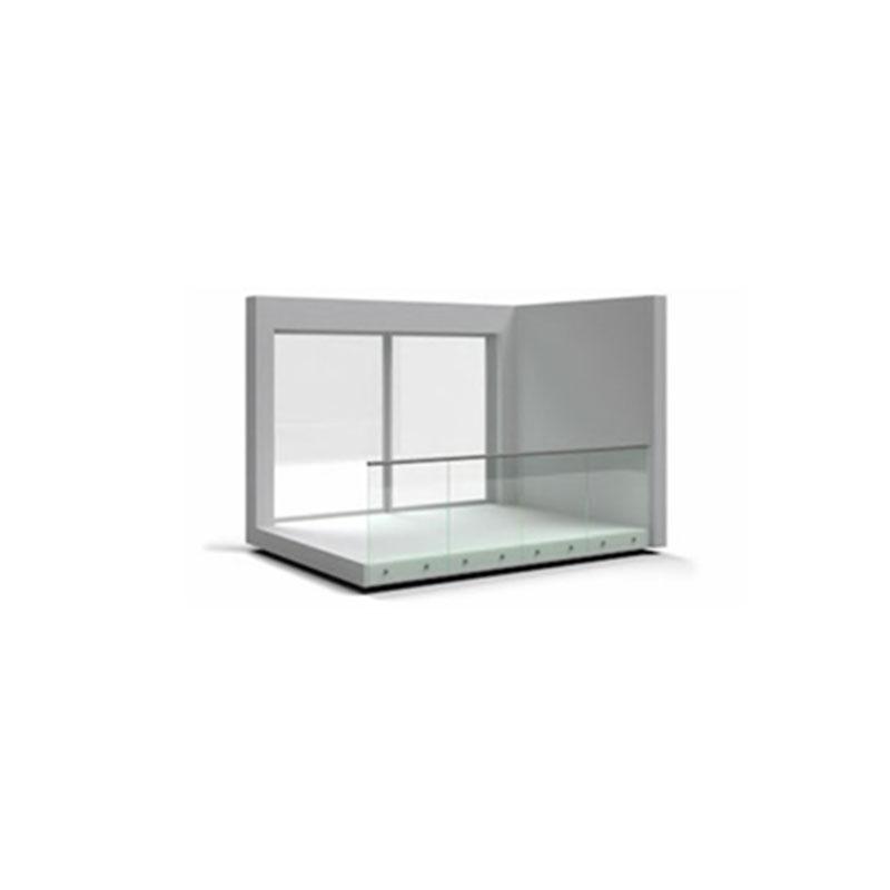 Glass Balustrades GLASS ADAPTERS