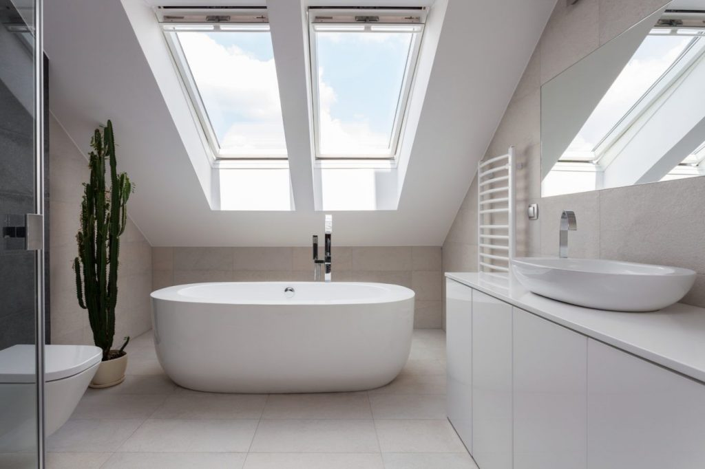 Roof lights and Skylights in London