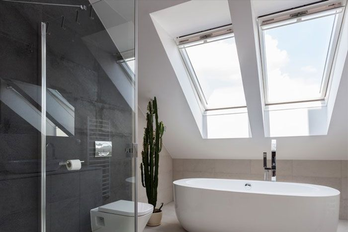 Skylights in London